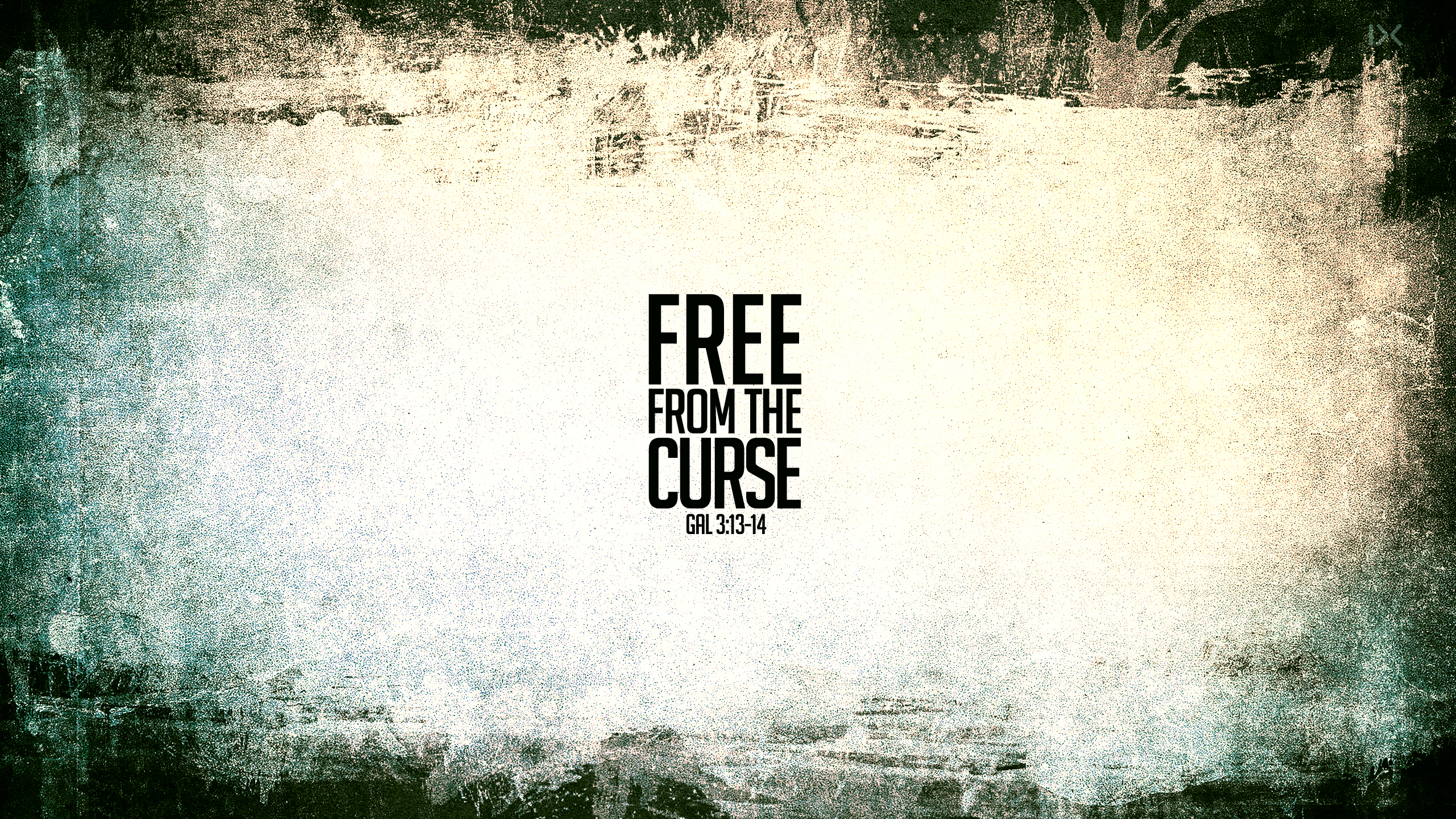 Free from the Curse. Bible Wallpapers Pinterest