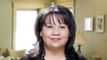 Christina Shah