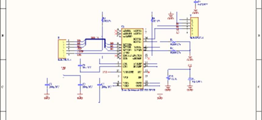 Stepper Motor Driver   Projects   CircuitMaker