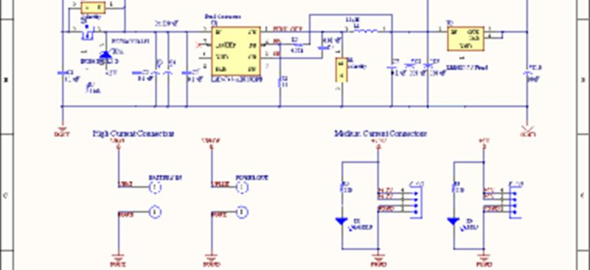 2-Channel DC Motor Driver | Projects | CircuitMaker