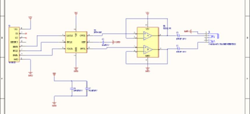 WonderSwan Headphone Adaptor   Projects   CircuitMaker