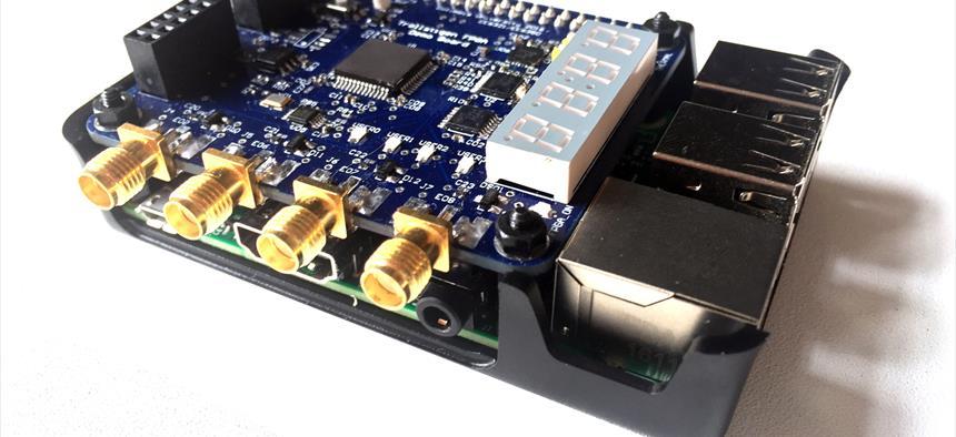 Trollstigen FPGA Demo Board   Projects   CircuitMaker