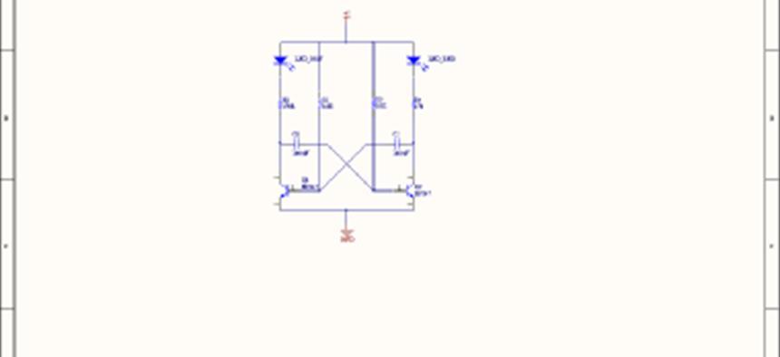 Flip Flop   Projects   CircuitMaker