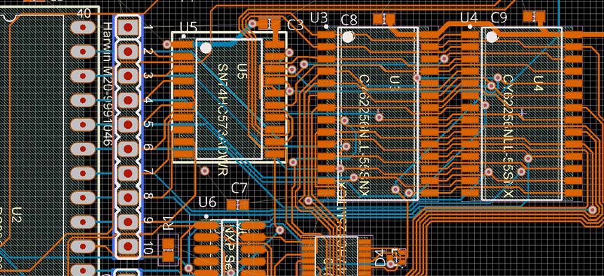 Autorouter 101 - Design Rule Setup   Projects   CircuitMaker