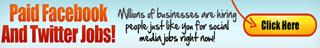 Social Media Job Online