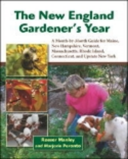 New England Gardener