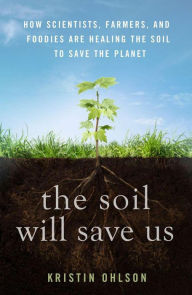 Soil Will Save Us