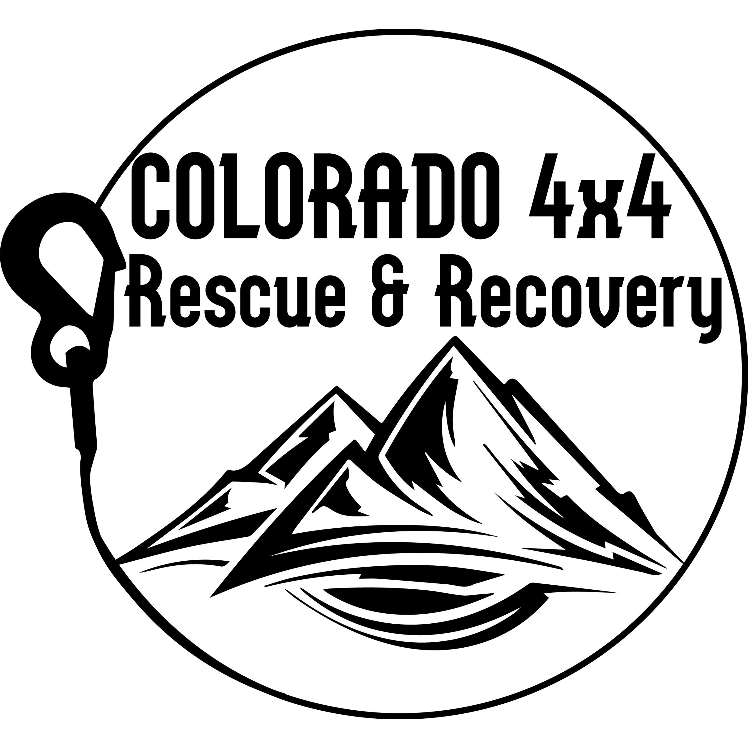 Communications - Colorado 4x4 Rescue & Recovery