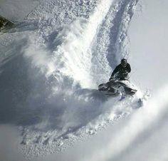 side sled