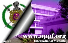 Go to the Omega's International Website Now!!!
