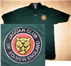 Polo Shirt with Logo - click to view details