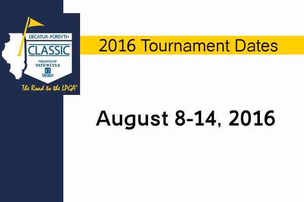 Decatur Classic 2016