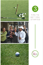 3 Tips for Getting Started - click to view details