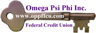 Omega Psi Phi Fraternity, Inc. Federal Credit Union