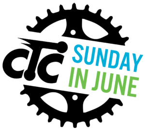 Sunday in June