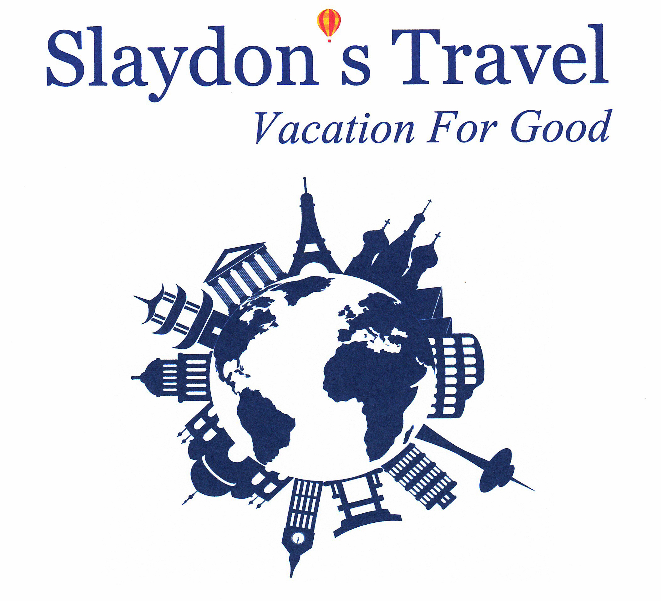 SlaydonsTravel