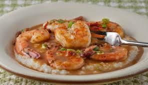 Shrimp n Grits