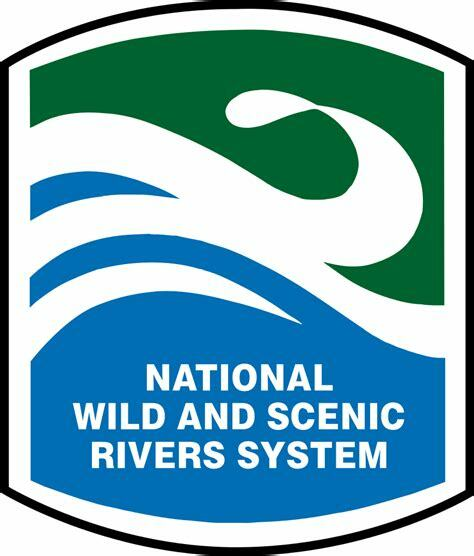 Wild and Scenic River System Logo