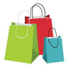 Shopping Bags two