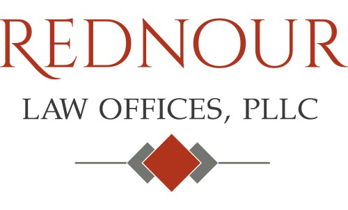 Rednour Law Offices, PLLC 18, 19