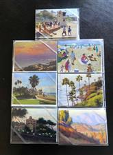 LPAPA Card Stationary Sets - click to view details