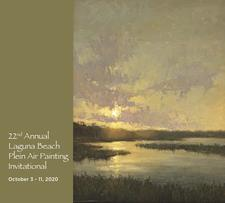 2020 Invitational Art Catalog - click to view details