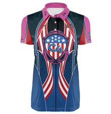 Women's Crew Shirt - click to view details