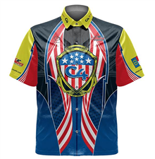 Men's Crew Shirt - click to view details