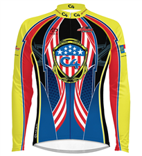 Men's Jersey Long Sleeve HVY - click to view details