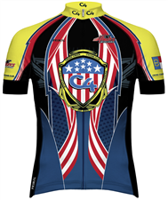 Men's Jersey Short Sleeve Evo 2.0 - click to view details