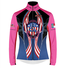 Women's Paradigm Jacket - click to view details
