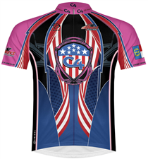 Women's Jersey Short Sleeve - click to view details