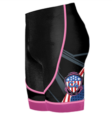 Women's Elite Shorts - click to view details