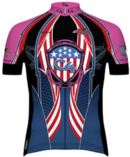 Women's Jersey Short Sleeve Evo 2.0 - click to view details