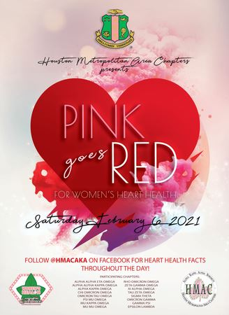 2.6.2021 HMAC Pink Goes Red 2021