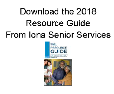 Iona Resource Guide