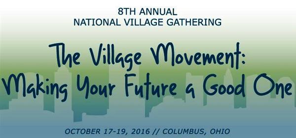 DCV members attends National Village Gathering in Columbus, OH - 10/17-19/2016