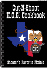 CNS H.O.G. Cookbook - click to view details