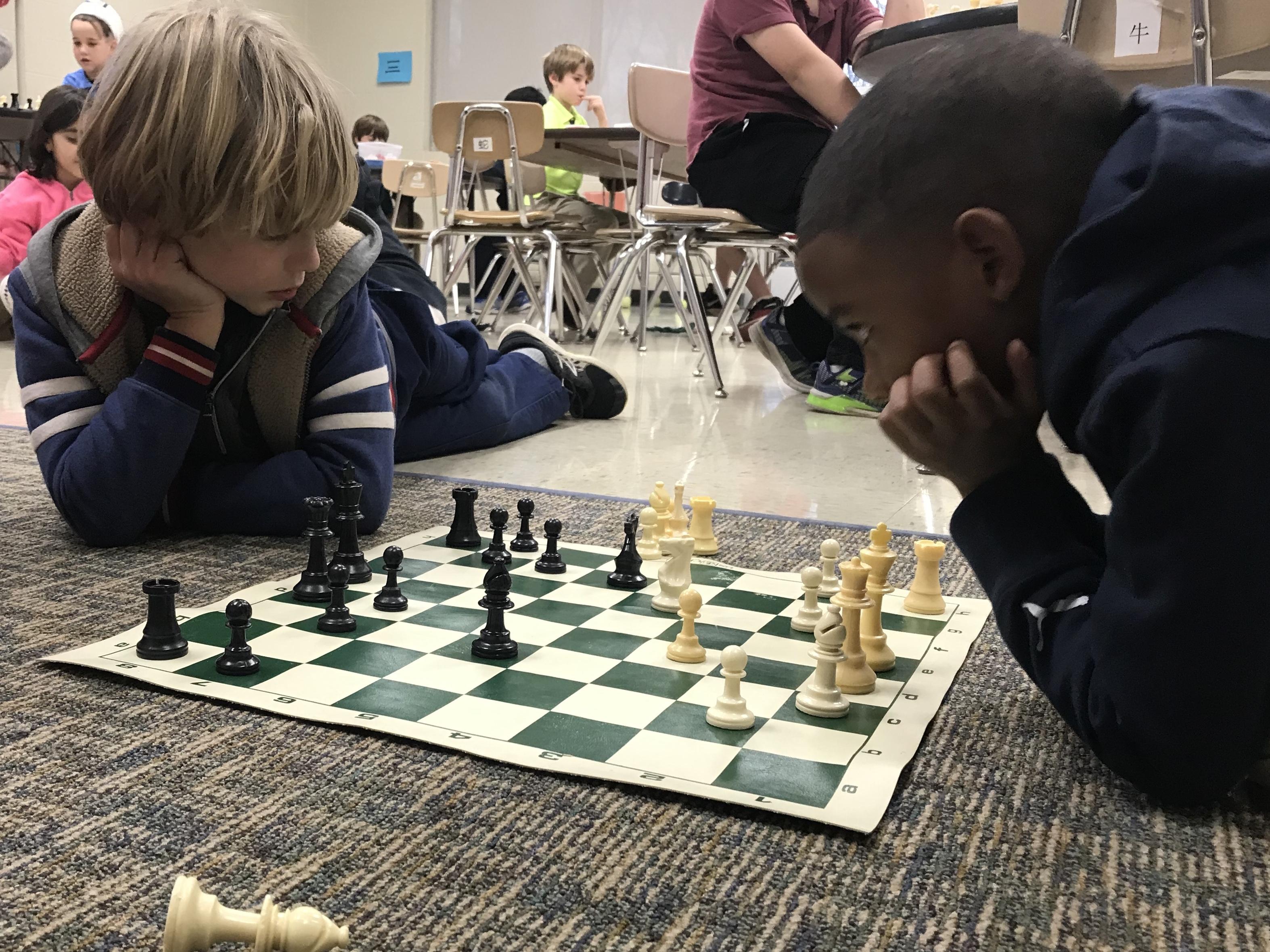 Home - Nashville Chess Center