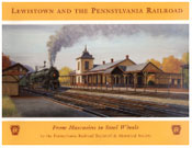 Lewistown and the PRR