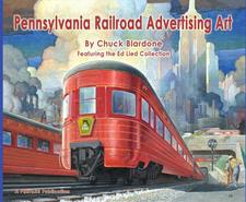 PRR Advertising Art 1859-1968 - click to view details