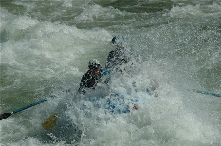 Past trip and rafting highlights