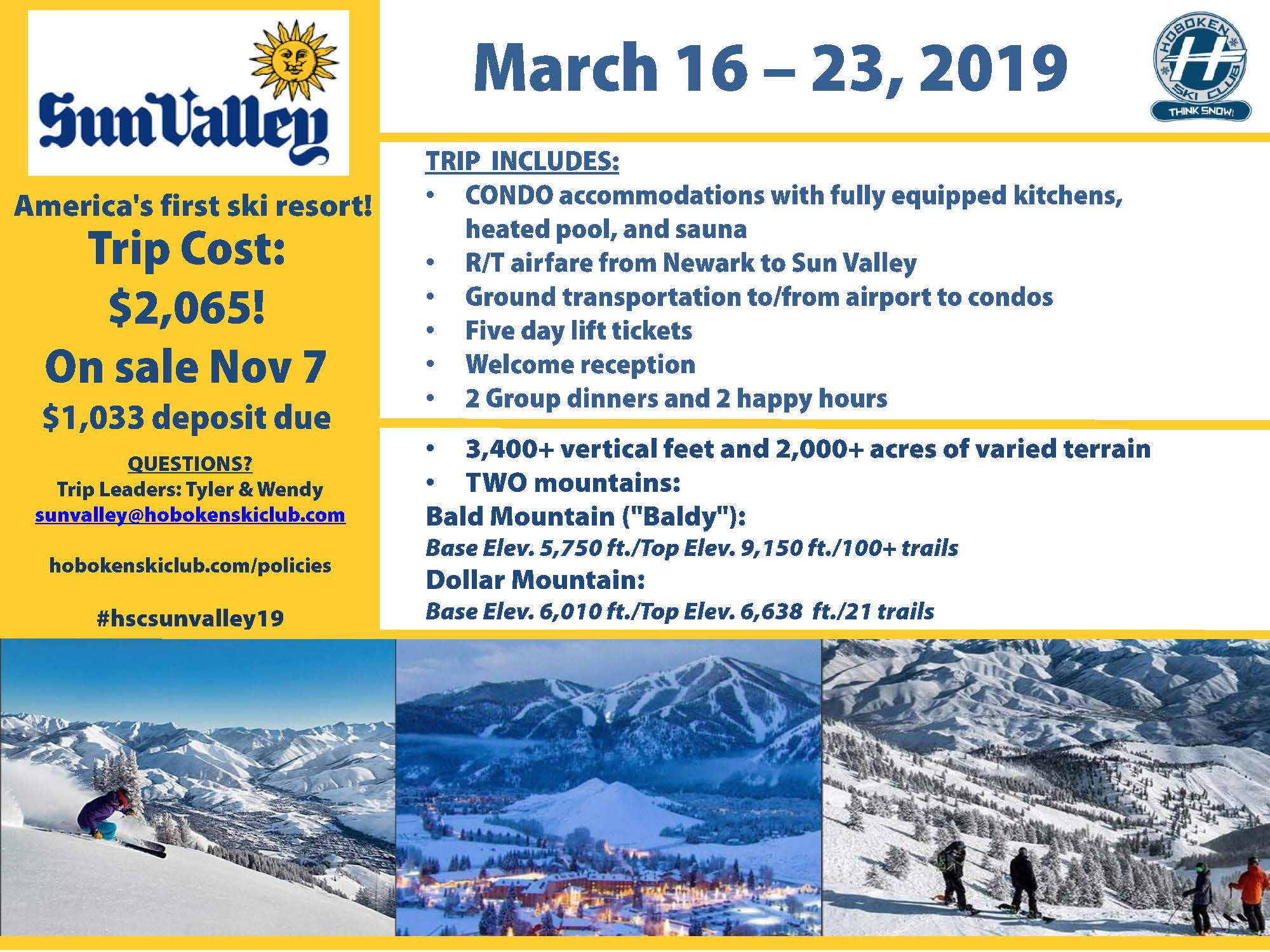sun valley flyer updated