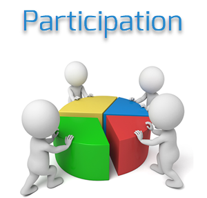 Participation - Calendar of Events