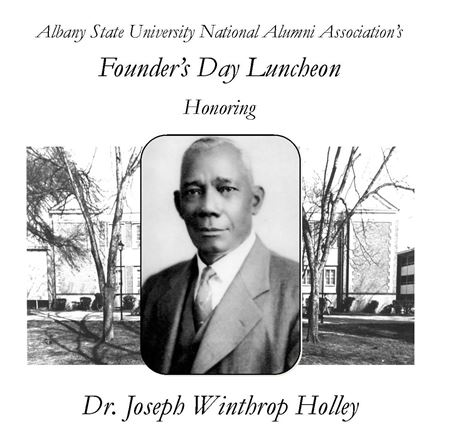 2014 Founder's Day Weekend