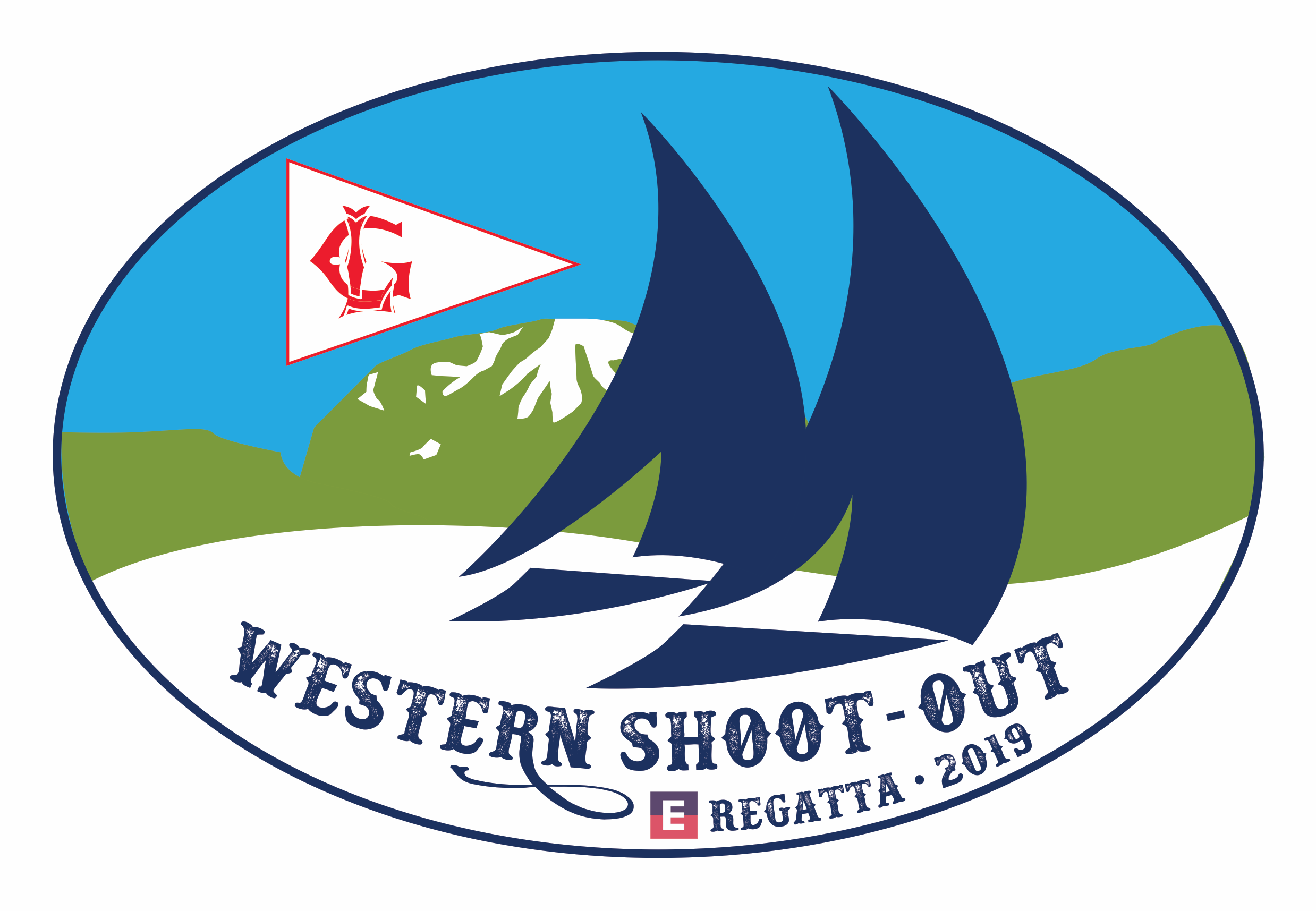 Grand Lake Western Shootout