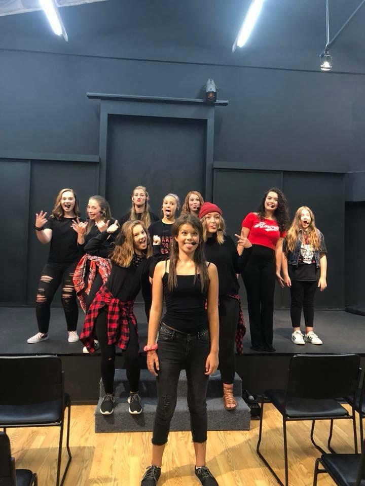 Vocal Performance Camp