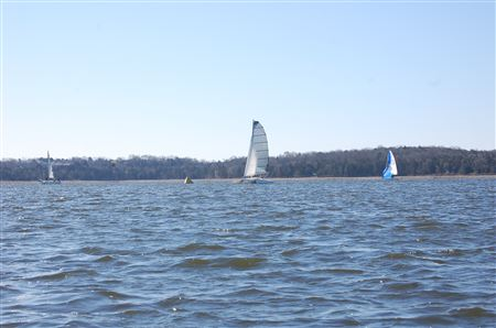 Photos from the Force Five Regatta - May 28-29, 2015