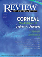 Review of Optometry April 2019