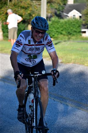 Mount Dora October 2014 Bicycle Festival